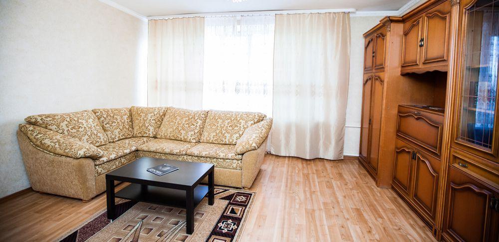Квартиры на сутки в Кемерово