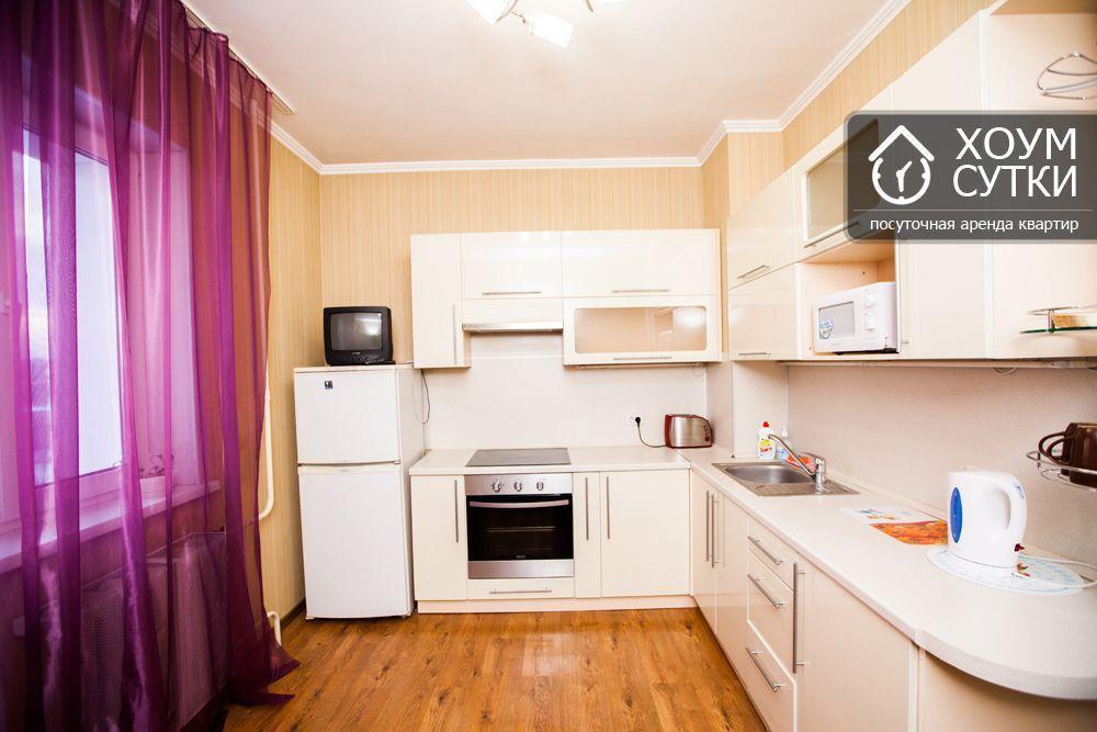 квартиры на часы и сутки в Кемерово