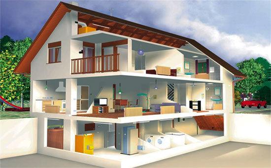 строительство домов в кемерово