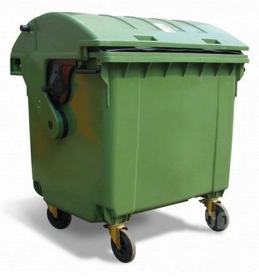 контейнер для сбора тбо в туле