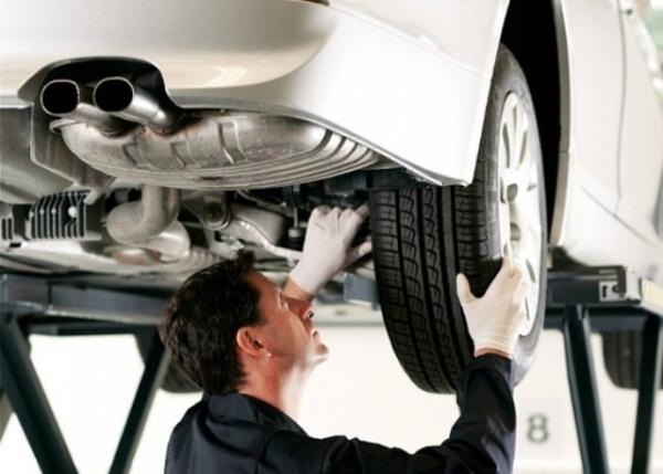 ремонт автомобилей в Кемерово