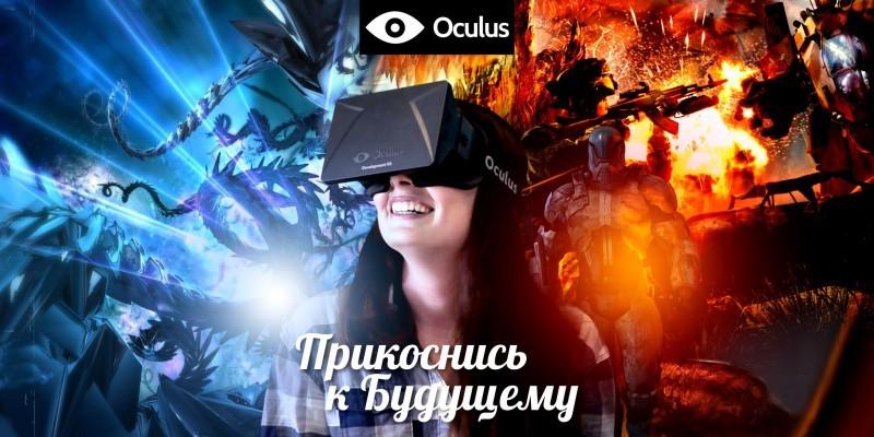 фильмы виртуальная реальность
