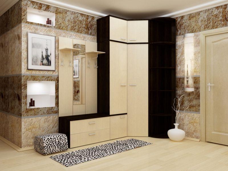 Мебель под заказ Норд