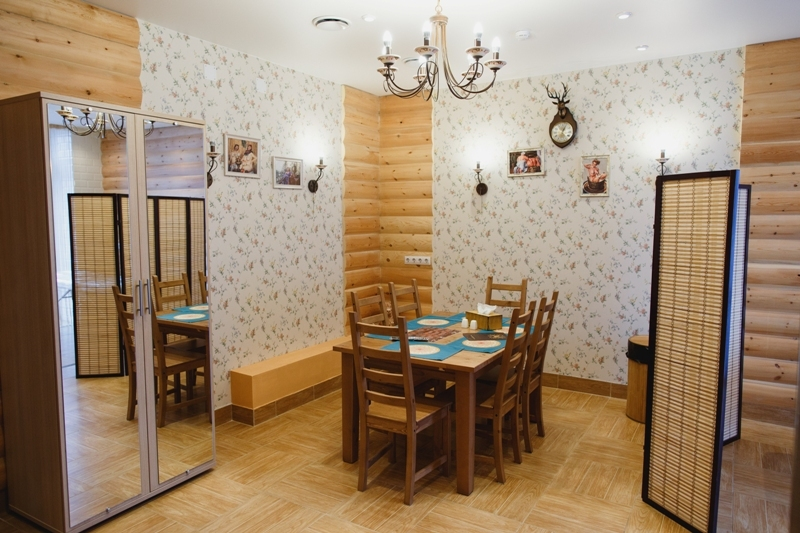 гостиница в Кемерово «Мёd»