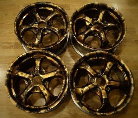 тюнинг дисков в туле