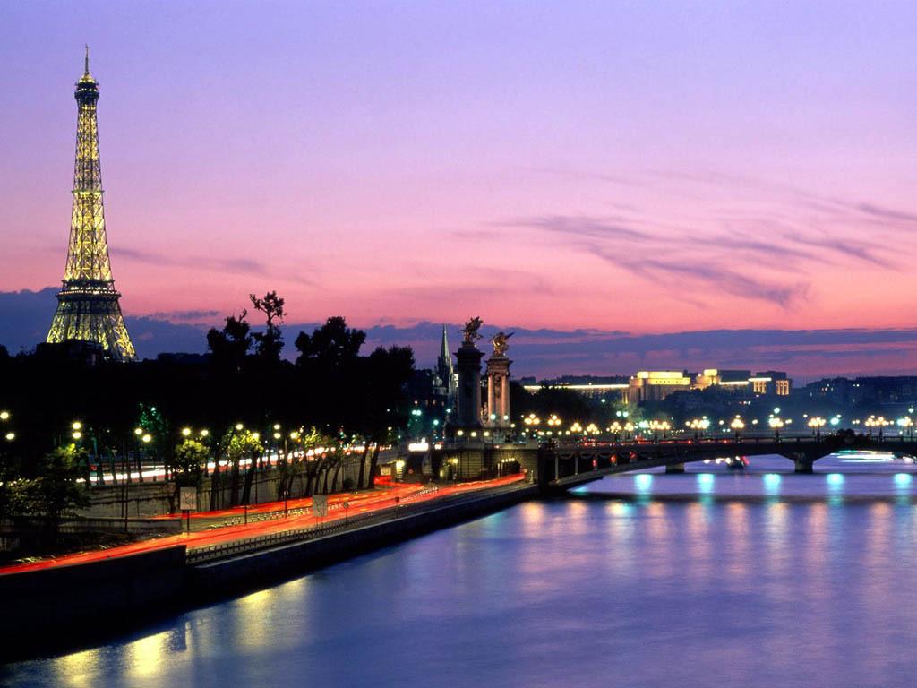 Путевки в Париж из Кемерово