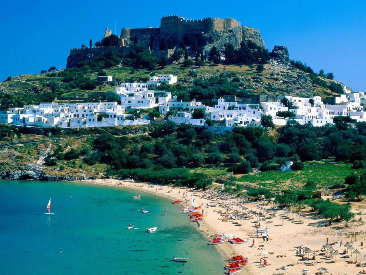 туры в грецию из кемерово