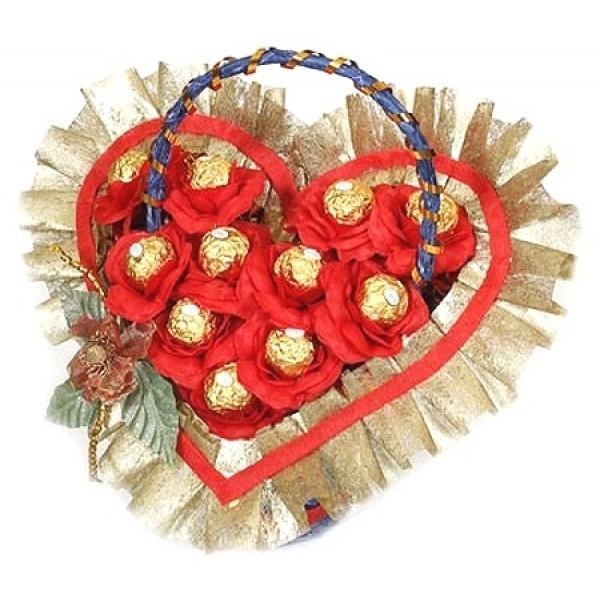 Романтичные подарки для девушек