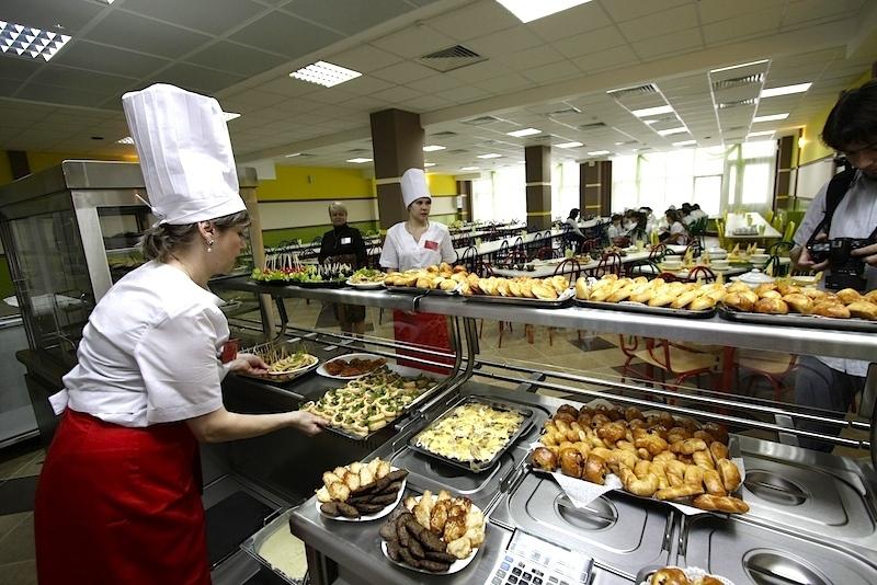 Оборудование для кухни кафе и ресторанов в Оренбурге, Оборудование для предприятий общепита в Оренбурге