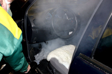нейтрализация запахов авто кемерово