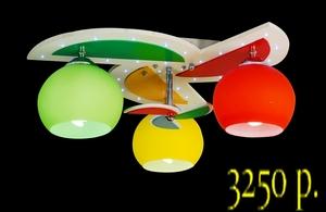 Специальные предложения на люстры и светильники!