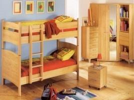 Изготовление мебели для детской комнаты в Новокузнецке