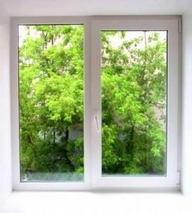 Выбрать пластиковое окно в компании «Просвет»