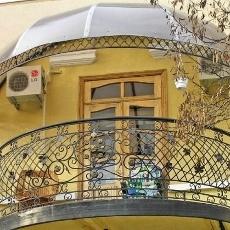 Изготовление любых изделий из металла: ограждения в Новокузнецке, решетки, кованная мебель
