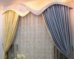 Закажите дизайн штор! Оформите квартиру так, как Вы мечтали! Ткани для пошива со скидкой 70%!
