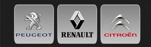 Запчасти на авто – теперь больше! «ФрансАвто» открывает новый магазин запчастей для французских авто!