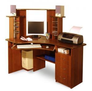 Компьютерные столы на заказ в Новокузнецке