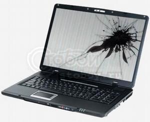 Поменять экран ноутбука в Кемерово