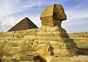 Туры в Египет от 24 900 руб. (Вылеты из Новосибирска)