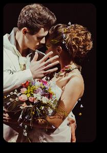 """25 мая: шоу-показ """"Свадебные букеты и аксессуары"""""""