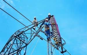 Проводим набор на курс правилам безопасности при работах на высоте свыше 5 метров - верхолазные работы.