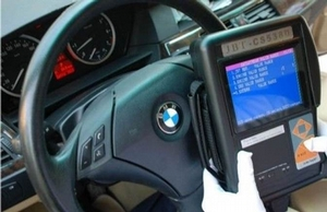 Диагностика и ремонт электронных систем автомобилей