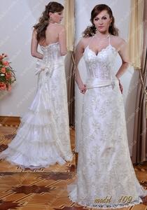 Скидка на свадебные платья от 30-50%
