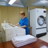 ООО «Торговый Дизайн» реализует профессиональное прачечное оборудование