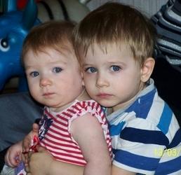Наши детки)))) Фотоальбом 4