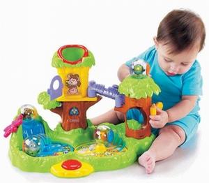 Игрушки для мальчиков - широкий ассортимент для детей разного возраста!