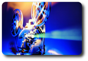 """Букеты для гениев. Фотоотчет с кинофестиваля """"Дух огня - 2012"""""""