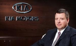 «Потребители Kia ценят технологии, а не шильдики на капоте» (Интервью с управляющим директором Kia Motors Rus Артемом Гусаровым)