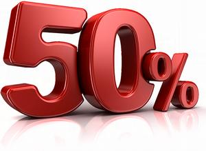 «AMIKA MODA» скидка 50%