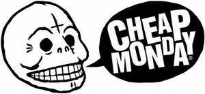 Cheap Monday  в магазине!