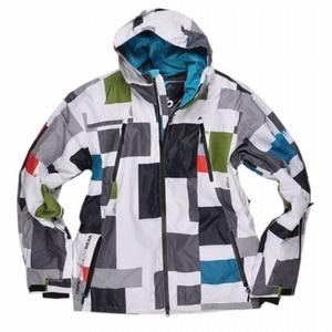 Одежда для горных лыж и сноуборда