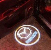 Проектор логотипа: модный тюнинг для вашего авто