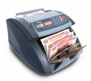 Надежные счетчики банкнот в Туле