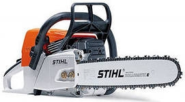 Акция на инструмент STIHL