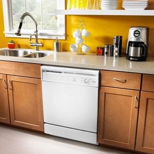 Встраиваемые посудомоечные машины – надежные помощники на кухне!