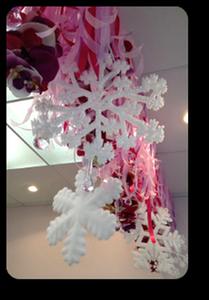 Декорируем интерьеры к Новому году и Рождеству