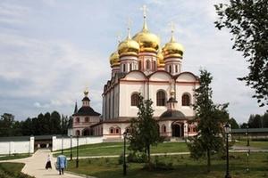 """Автобусный тур «Великий Новгород – Валдай"""" из Череповца"""