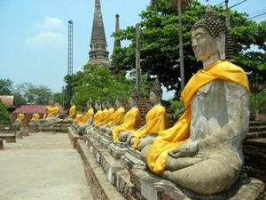 Горящий тур в Таиланд - осталось 4 места! (Вылет 17 ноября из Новокузнецка)