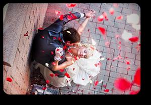 Какой будет ваша свадьба?