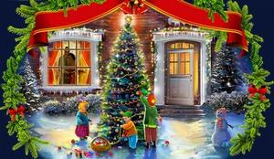 Всех Вологжан и гостей города с наступающим  Новым 2013 годом!