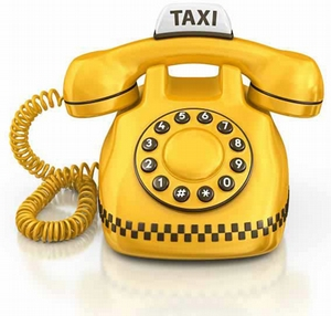 Заказ такси онлайн – быстрый поиск нужной информации