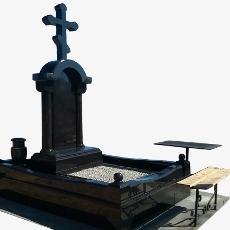 Памятник из гранита - память бесценна…