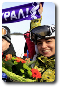 Цветы для Сбербанкиады 2013