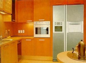 Встраиваемые холодильники - не кино