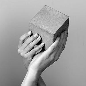 Сколько весит куб бетона?
