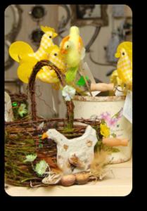 Сувениры к Пасхе: фото